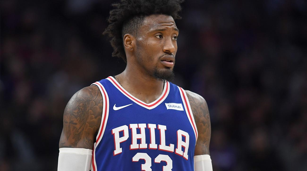 Sixers, Robert Covington finalizing four-year, $62 million extension