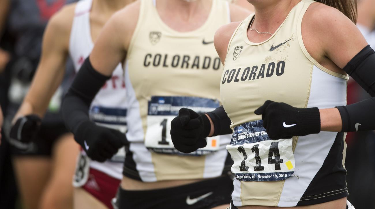 Fake photos of Colorado athletes