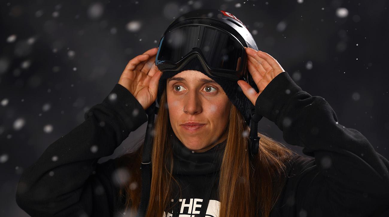 2018 winter olympics, team usa, Winter Olympics, maddie bowman