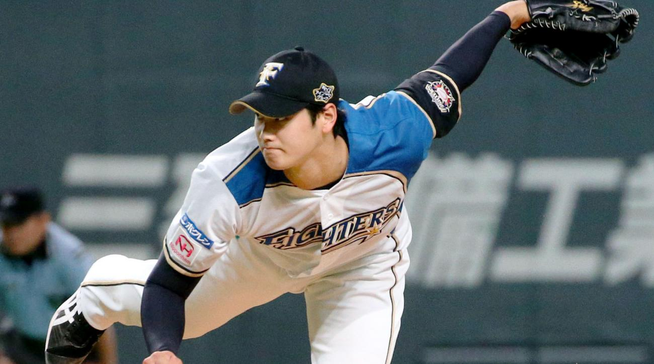 Rumor Central: Mets open to pursuing Shohei Otani?