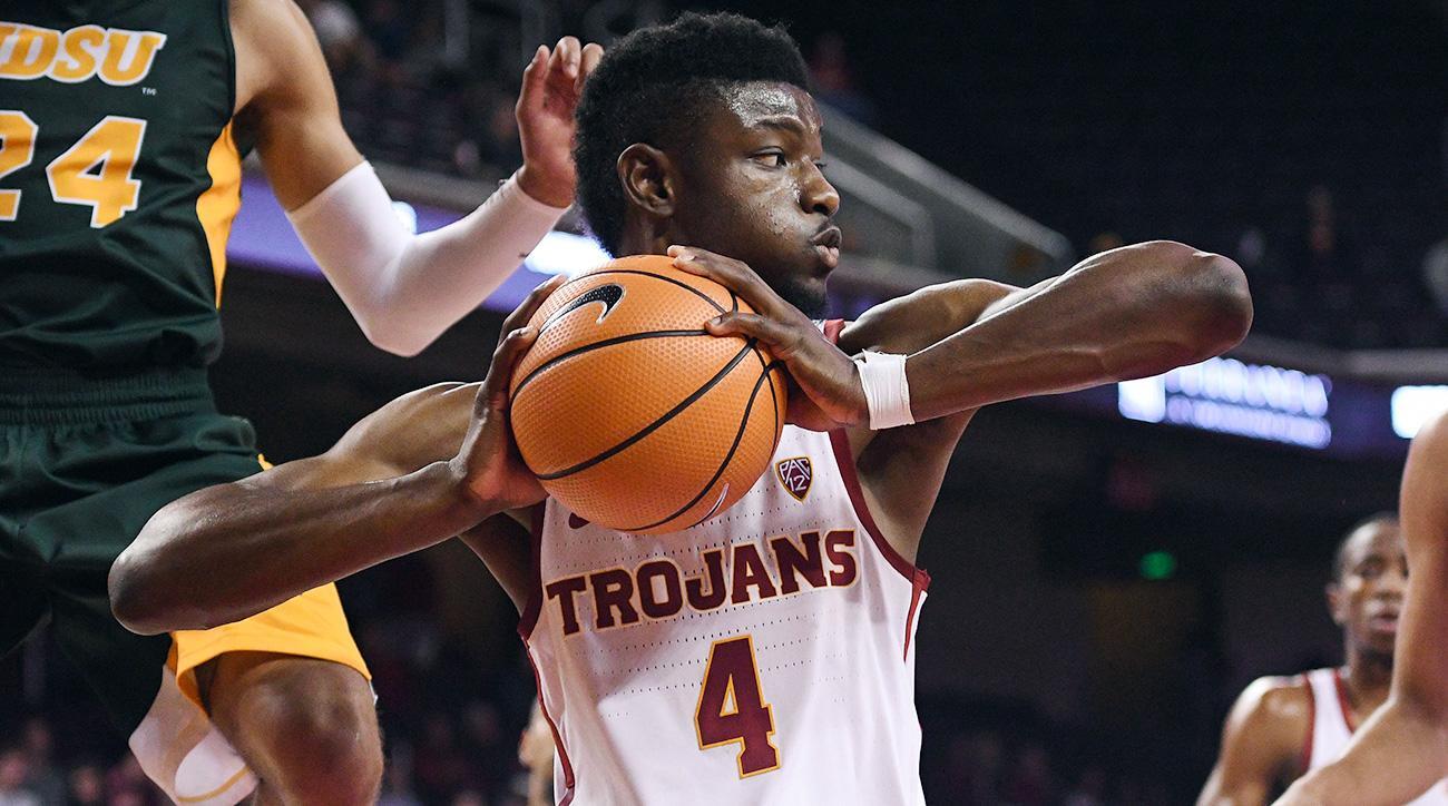NCAA basketball picks: USC vs. Vanderbilt, Wisconsin vs. Baylor, Puerto Rico Tip-Off