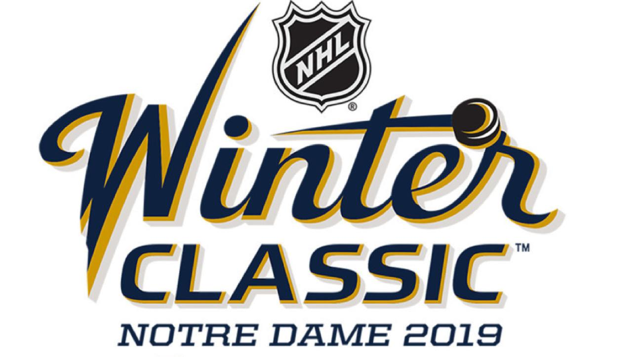 Bruins and Blackhawks set for 2019 Winter Classic