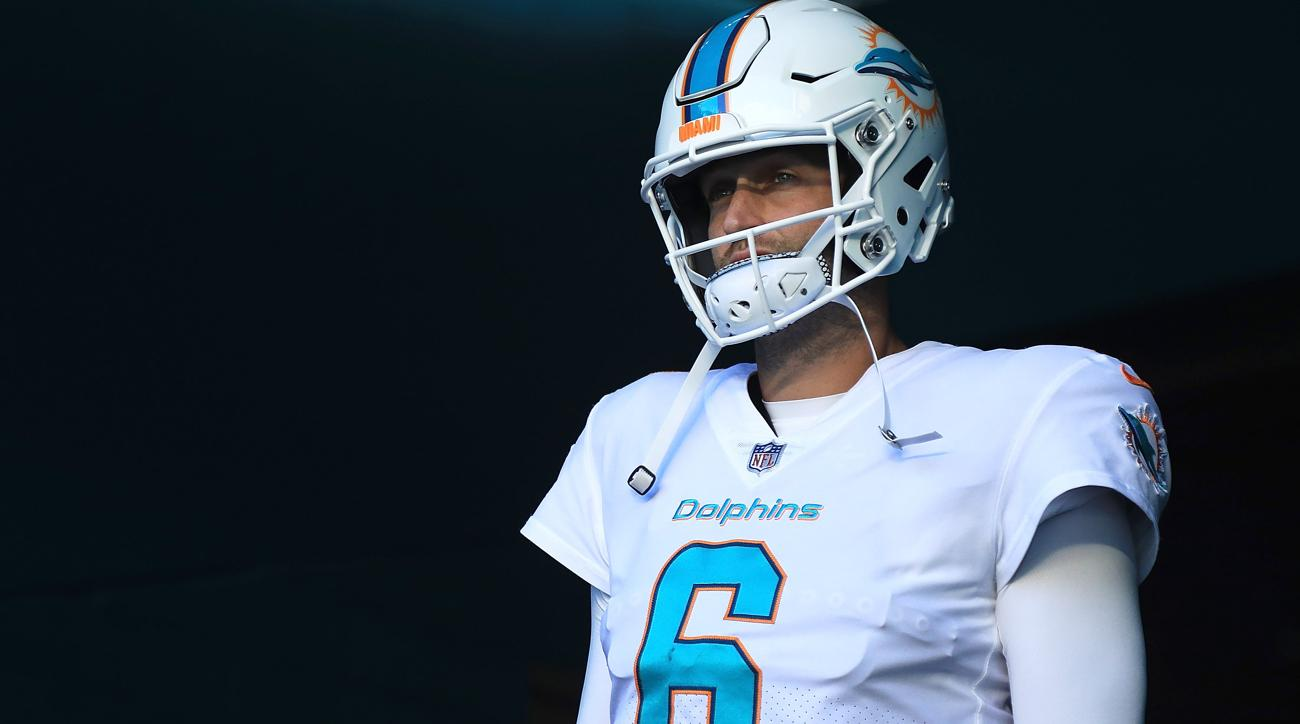 Time for Dolphins to think about 2018 after deflating loss to Bucs
