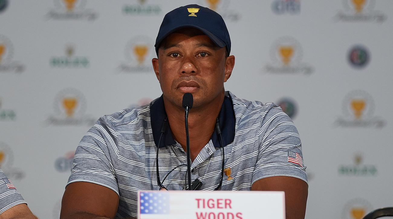 Does Tiger Woods simply have too much to come back from?