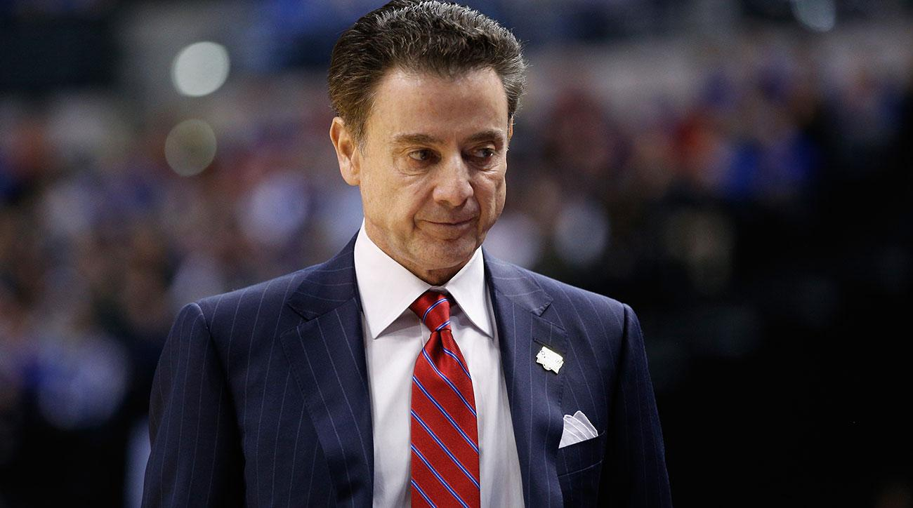 Time to move on with life — Pitino to ESPN