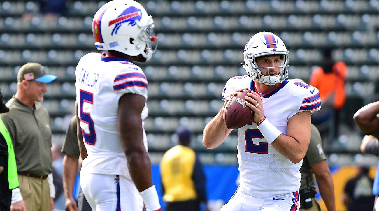 Sean McDermott Deserves the Blame for Bills' Putrid Loss to Chargers