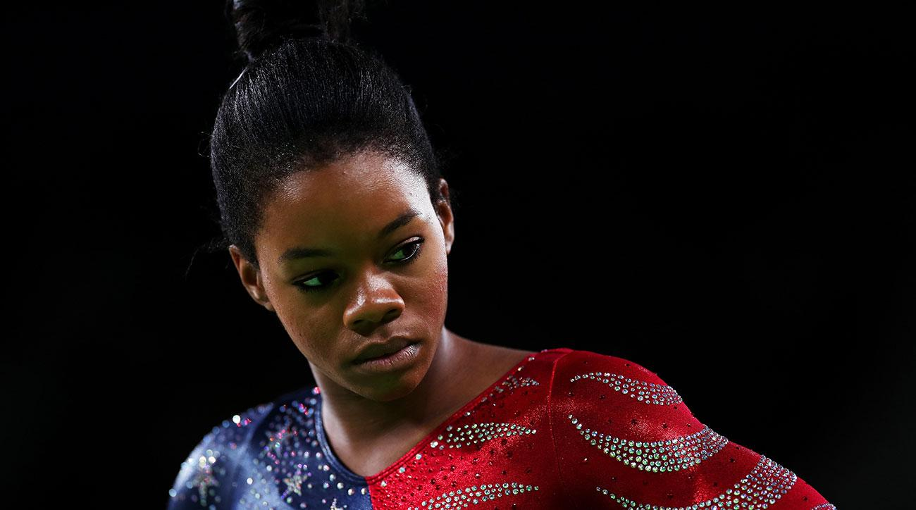 Gabby Douglas reveals abuse by ex-USA Gymnastics doctor Larry ...