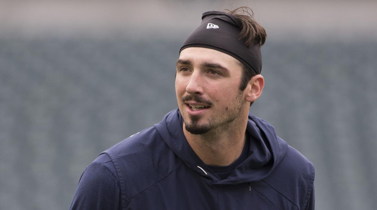 Broncos to start Paxton Lynch at QB against Raiders