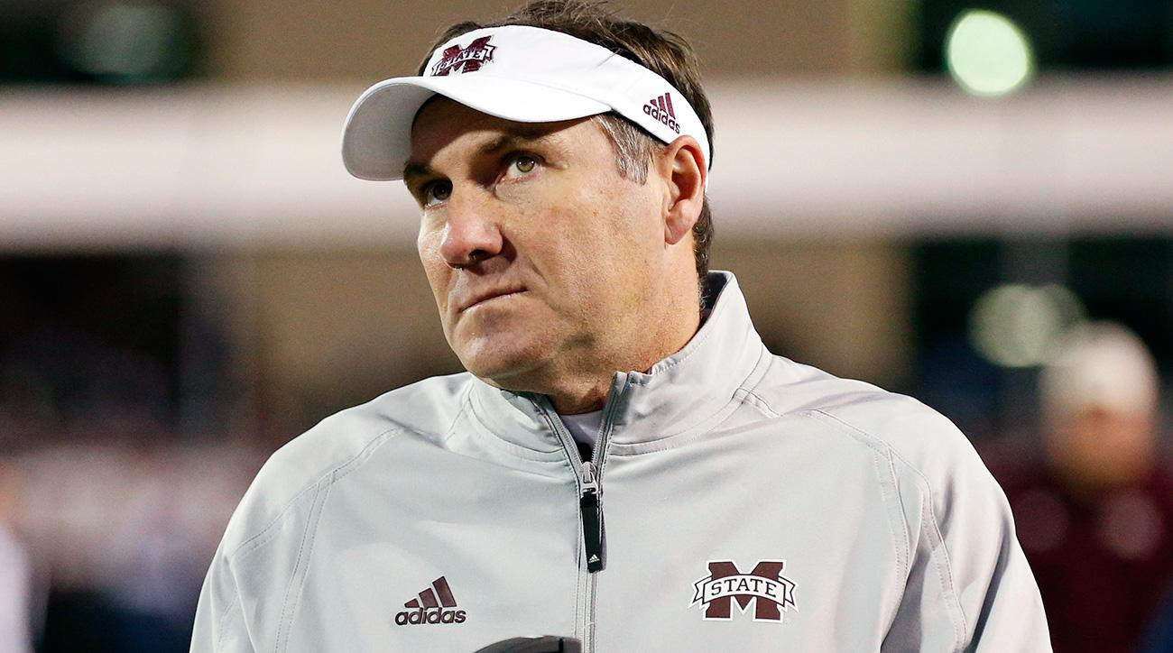Dan Mullen: Mississippi State eyes contract extension as Florida, Tennessee close in