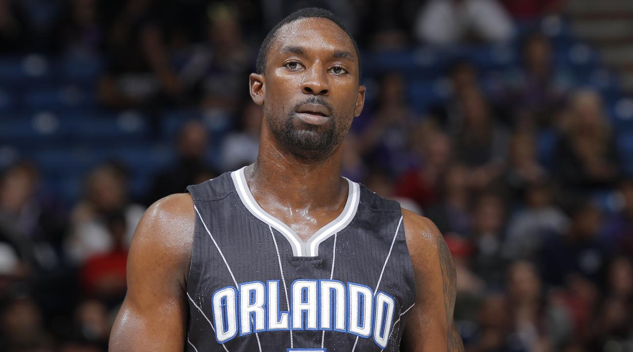 NBA's Ben Gordon Arrested Again ... Felony Robbery