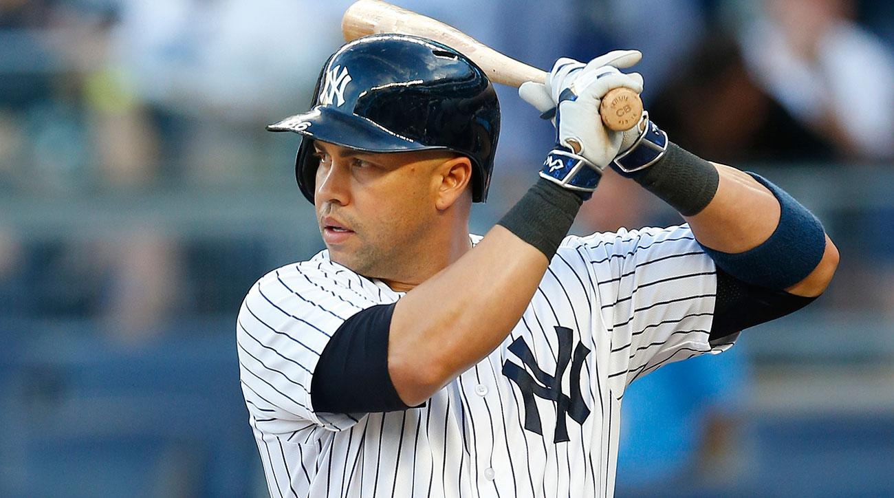 Carlos Beltran at ease in describing his qualifications to be Yankees manager
