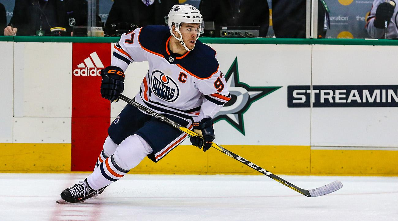 connor mcdavid, oilers, boston common frog pond, bruins, boston, edmonton, Edmonton Oilers