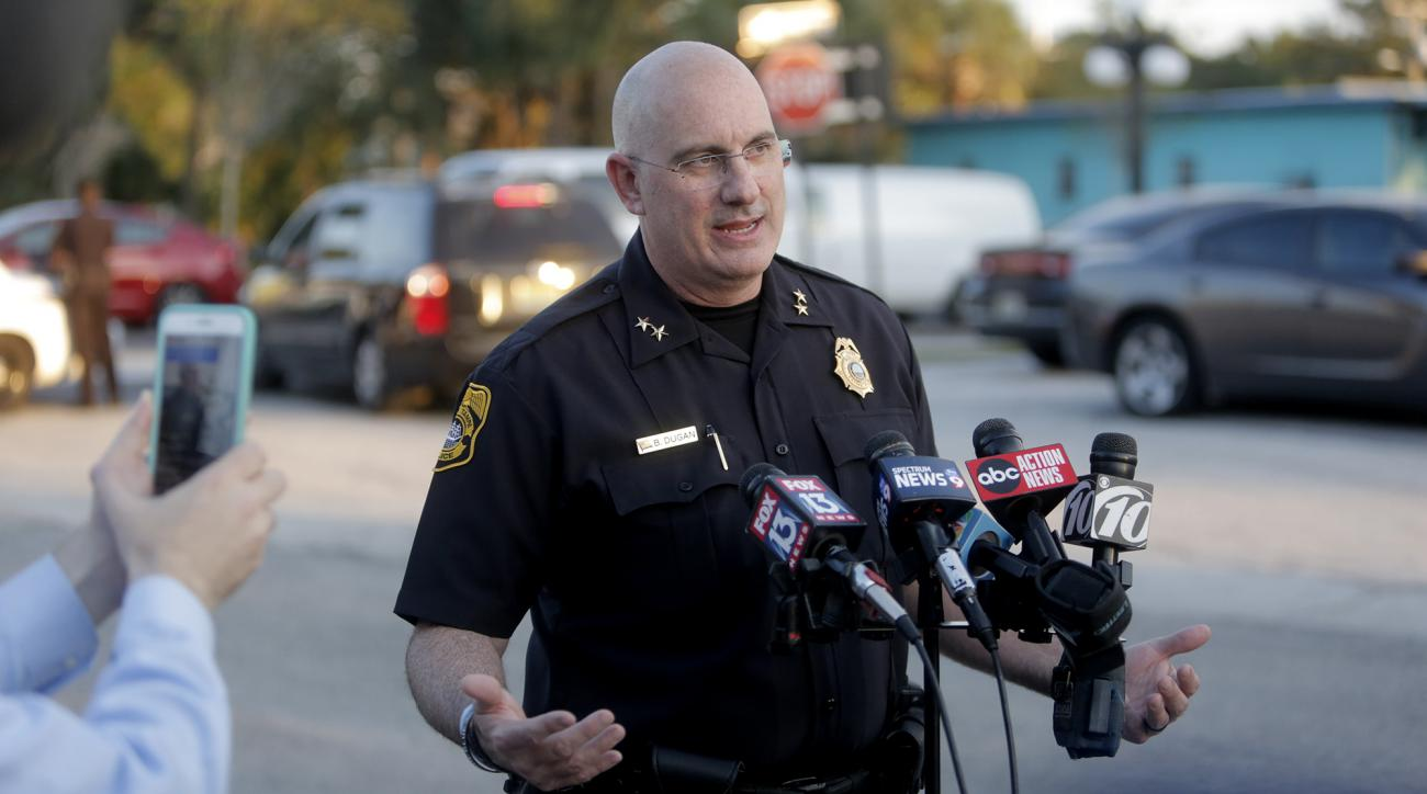 Tampa Police 'optimistic' on possible break in Seminole Heights murders