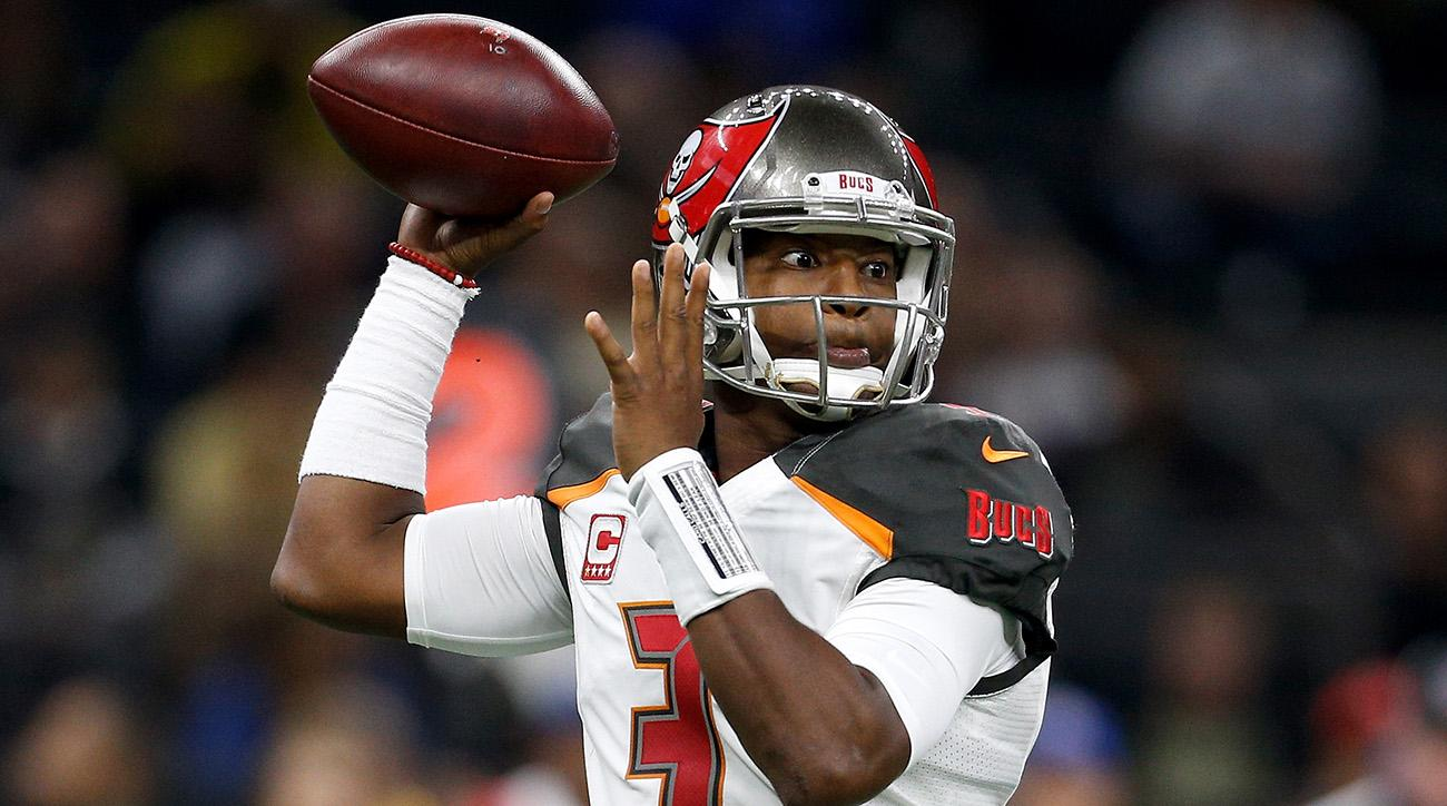Jameis Winston to start Sunday against Green Bay Packers