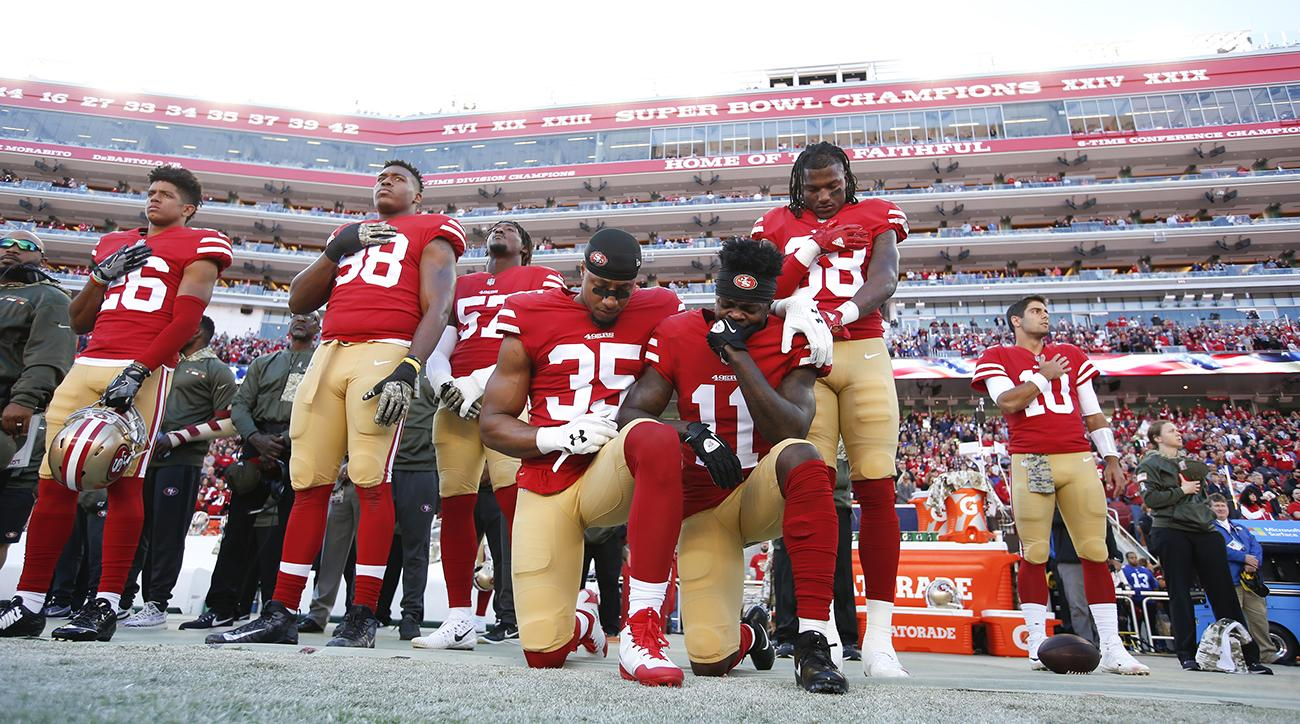 National Football League agrees to commit $89M over seven years to social justice causes