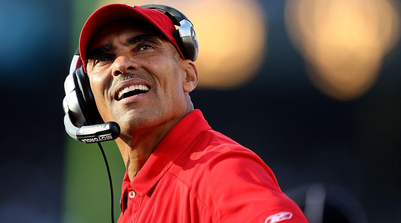 Herm Edwards expected to become next head coach for Arizona State