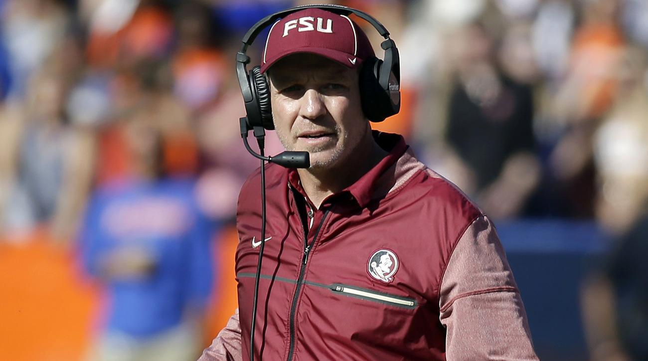 Willie Taggart Reportedly Viewed as Potential Jimbo Fisher Replacement at FSU