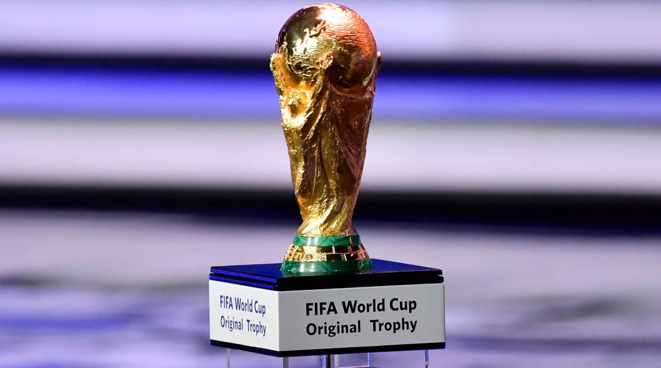 Wonderful Fifa World Cup 2018 - world-cup-draw-trophy-2018  Best Photo Reference_18832 .jpg?itok\u003d50B9VUNr