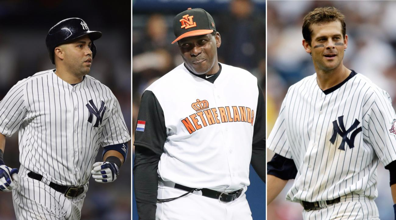 Hensley Meulens and Aaron Boone are favorites to be next Yankees manager