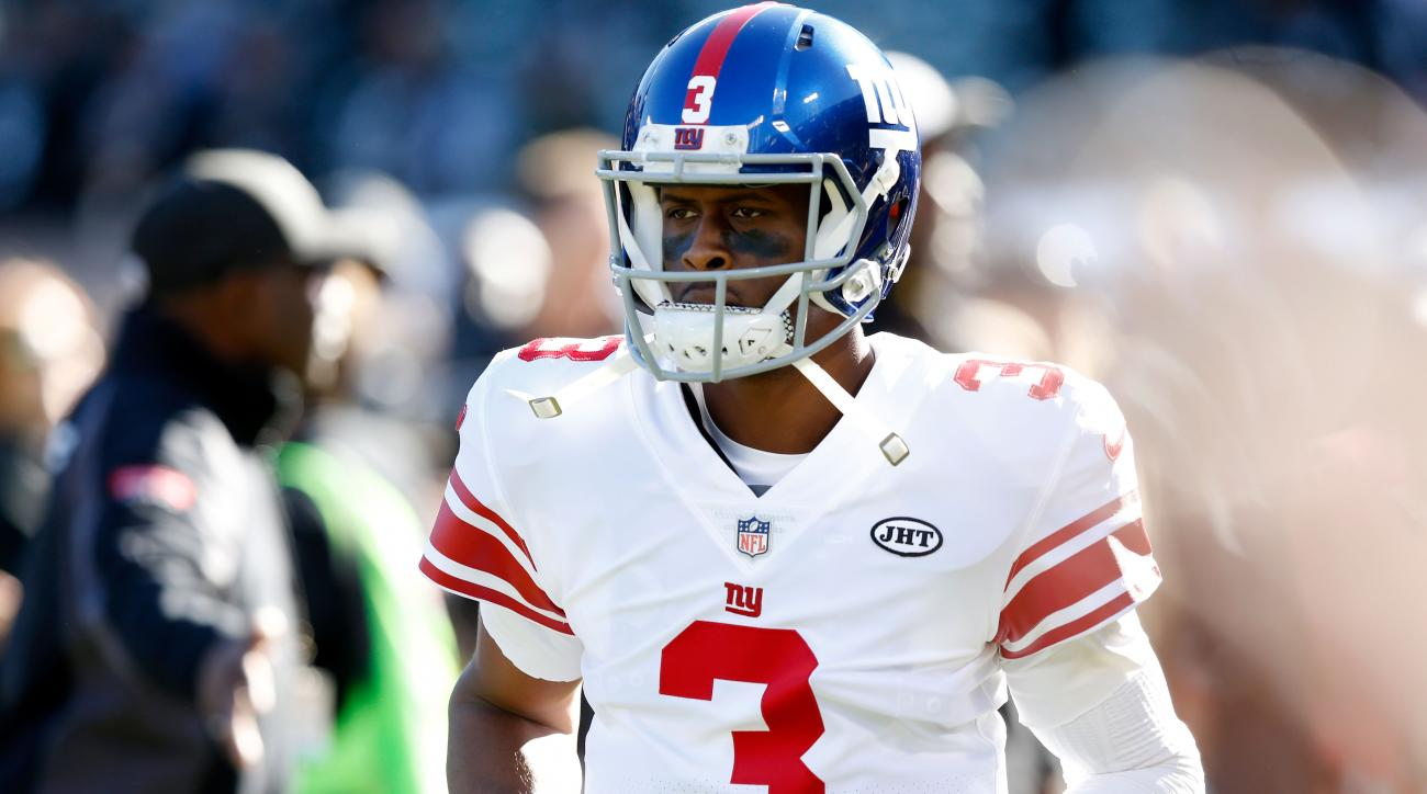 Geno Smith on 'coward' Rex Ryan: 'I saved his job in 2013'