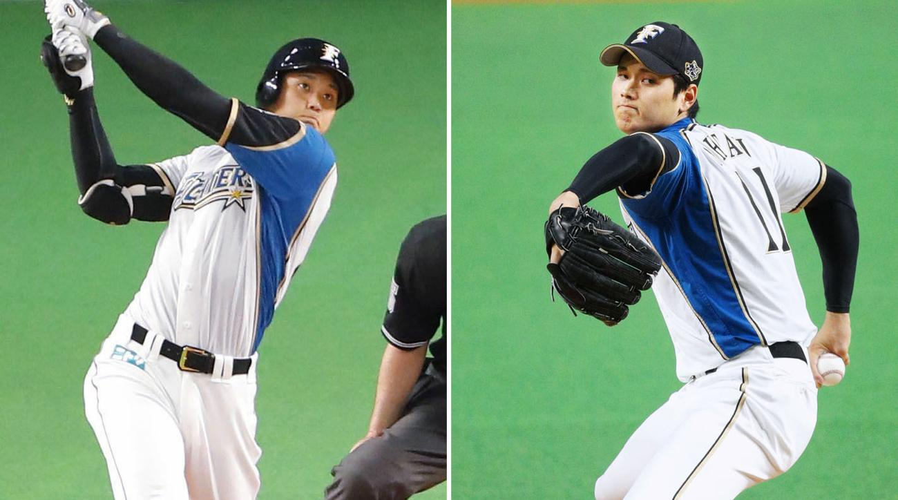 Shohei Otani Meets With Cubs, Mariners, Rangers