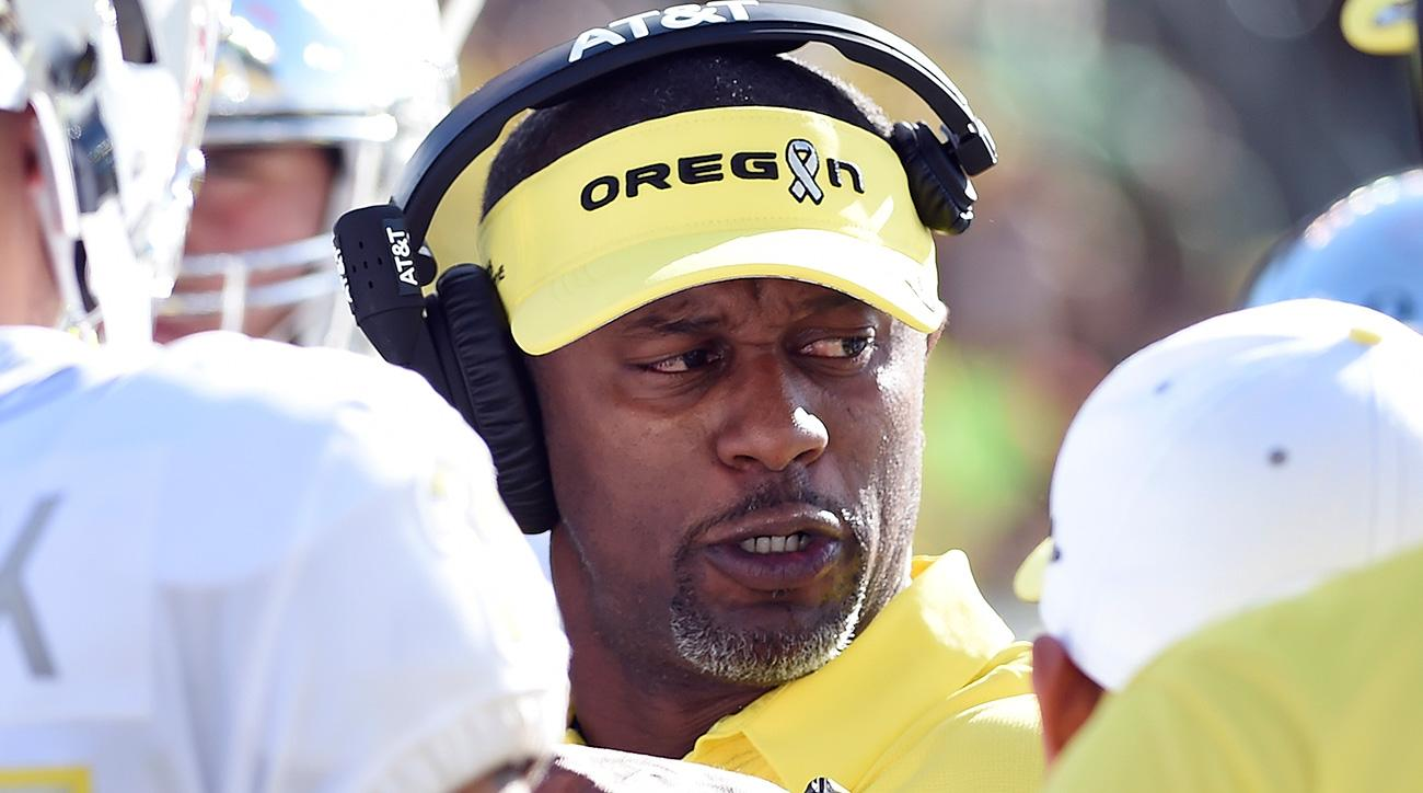 Oregon's Willie Taggart to become Florida State coach