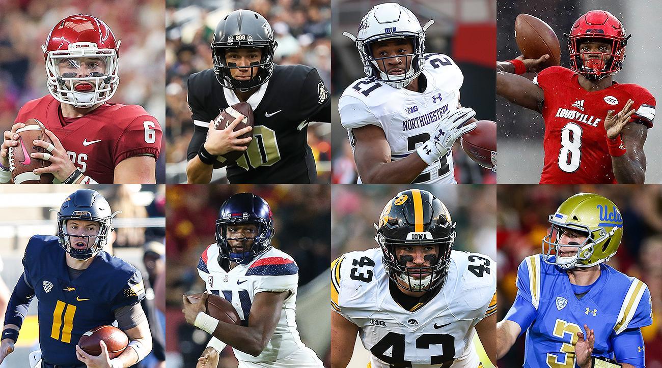 2017 Bowl Teams