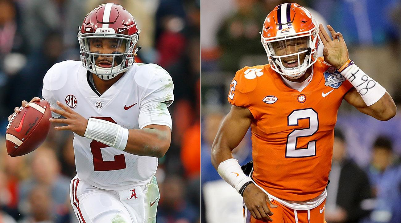 Alabama over Ohio State: CFP committee makes most controversial decision yet