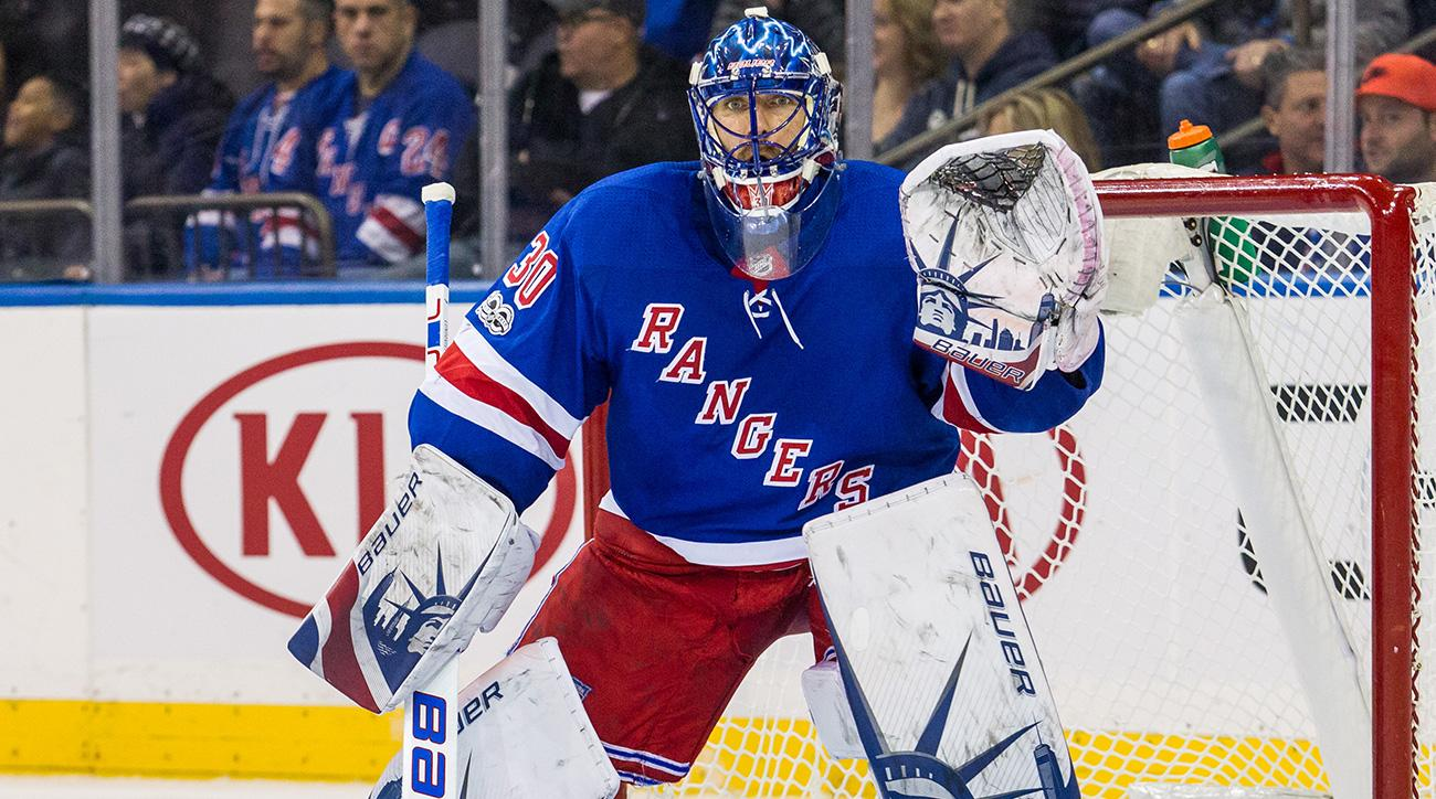 Rangers extend reign as NHL's most valuable team