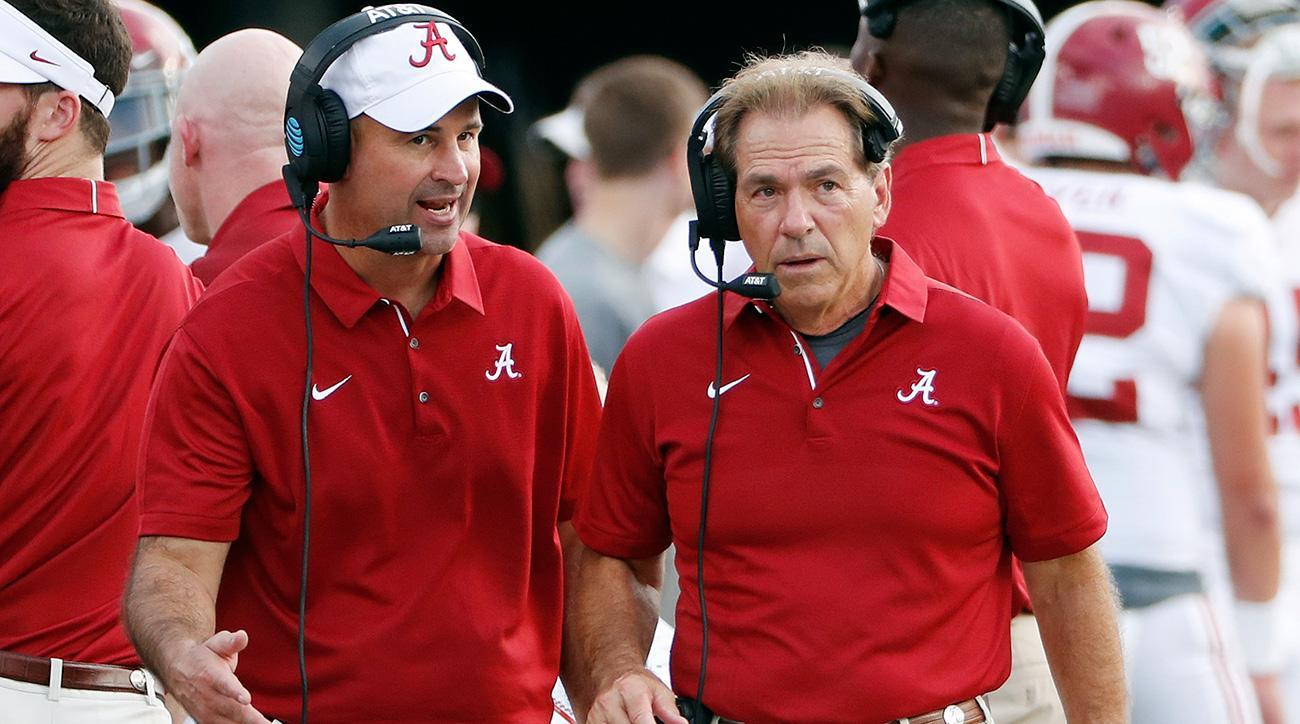Jeremy Pruitt >> Tennessee Coaching Search Jeremy Pruitt Mel Tucker Chad Morris