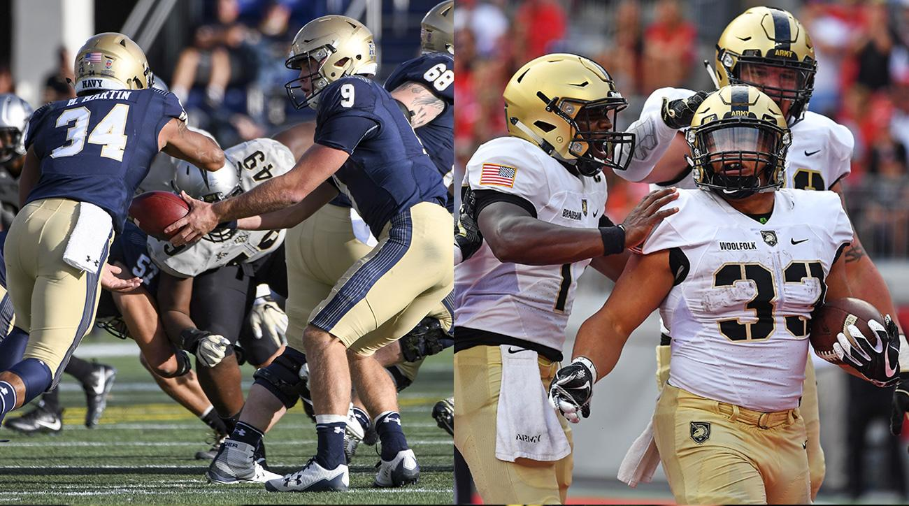 Army Navy game 2017: The matchup, the uniforms and more ...
