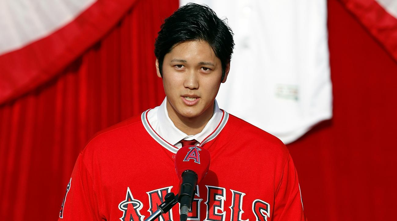 Aw, Man, Shohei Ohtani Has Mild Ligament Damage In His Elbow