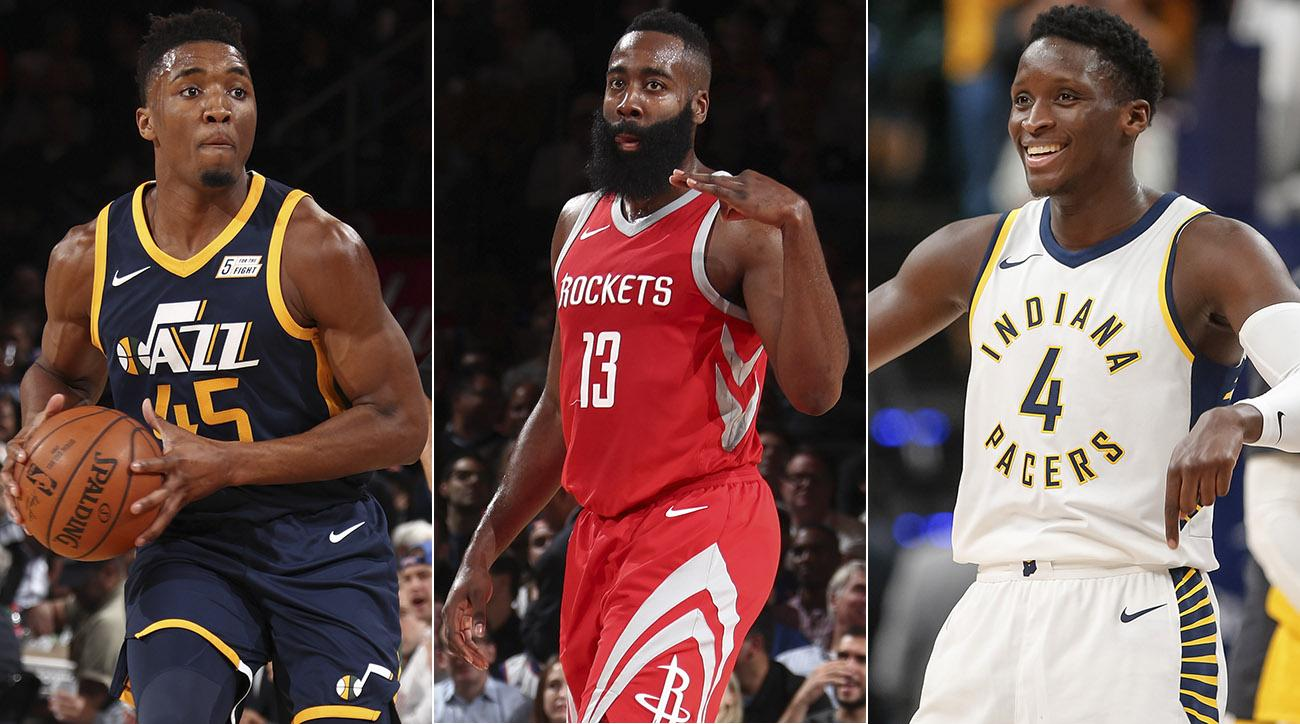 NBA news, scores, stats, fantasy - Basketball | SI.com - photo #4