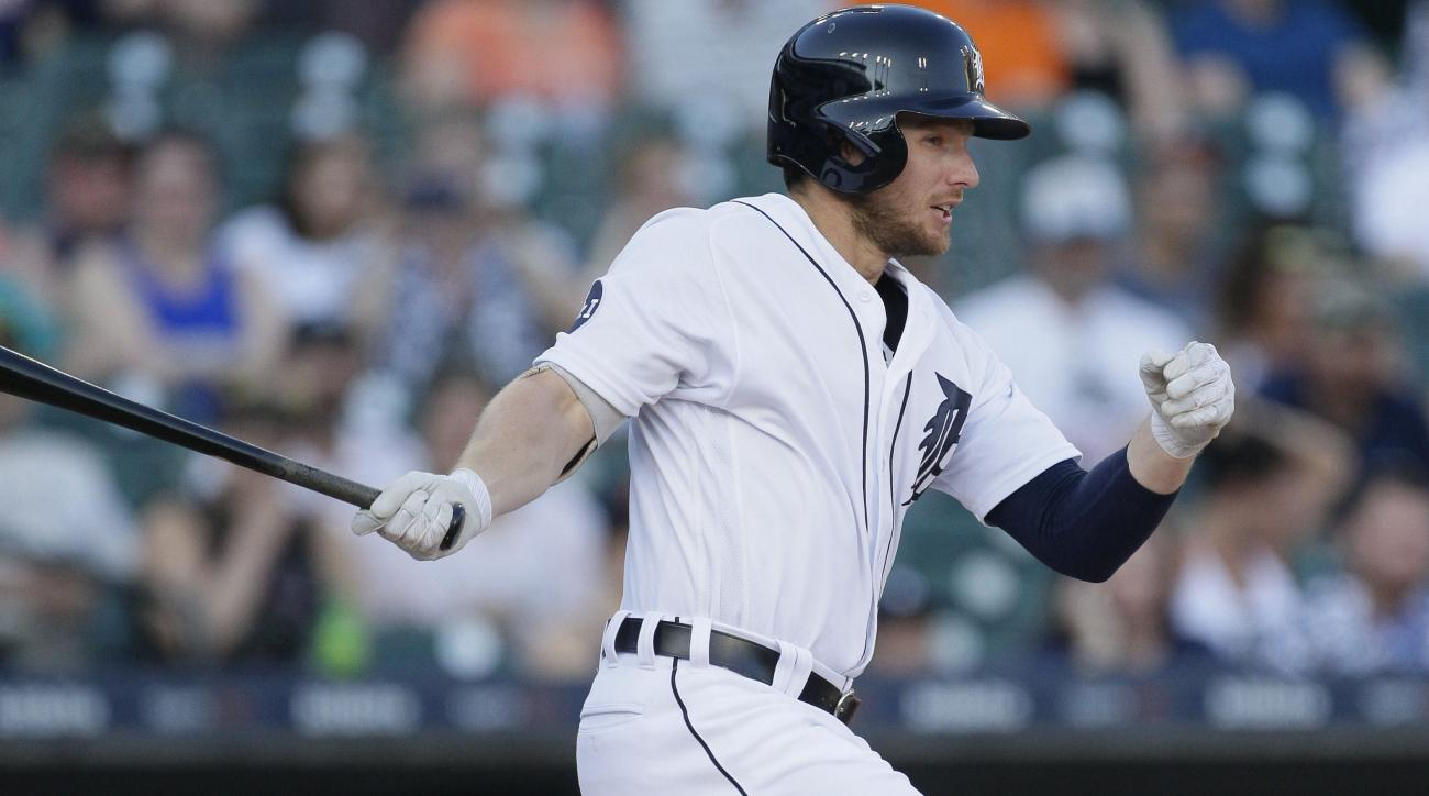 Heyman | Tigers to trade Ian Kinsler to Angels