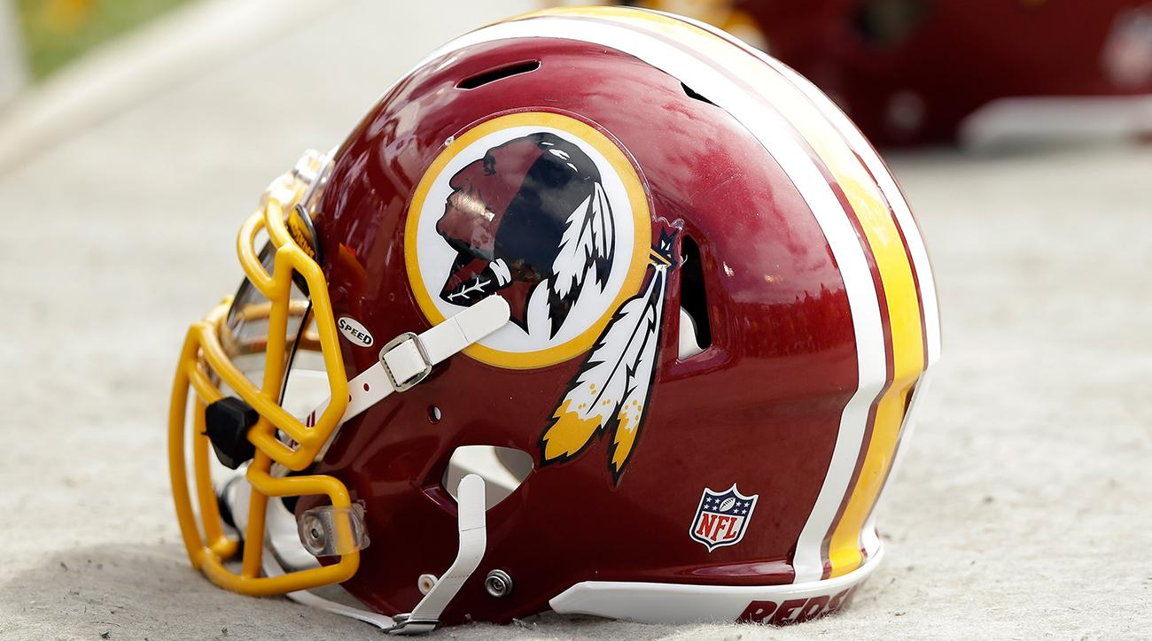 There's an elaborate Washington Redskins name change hoax