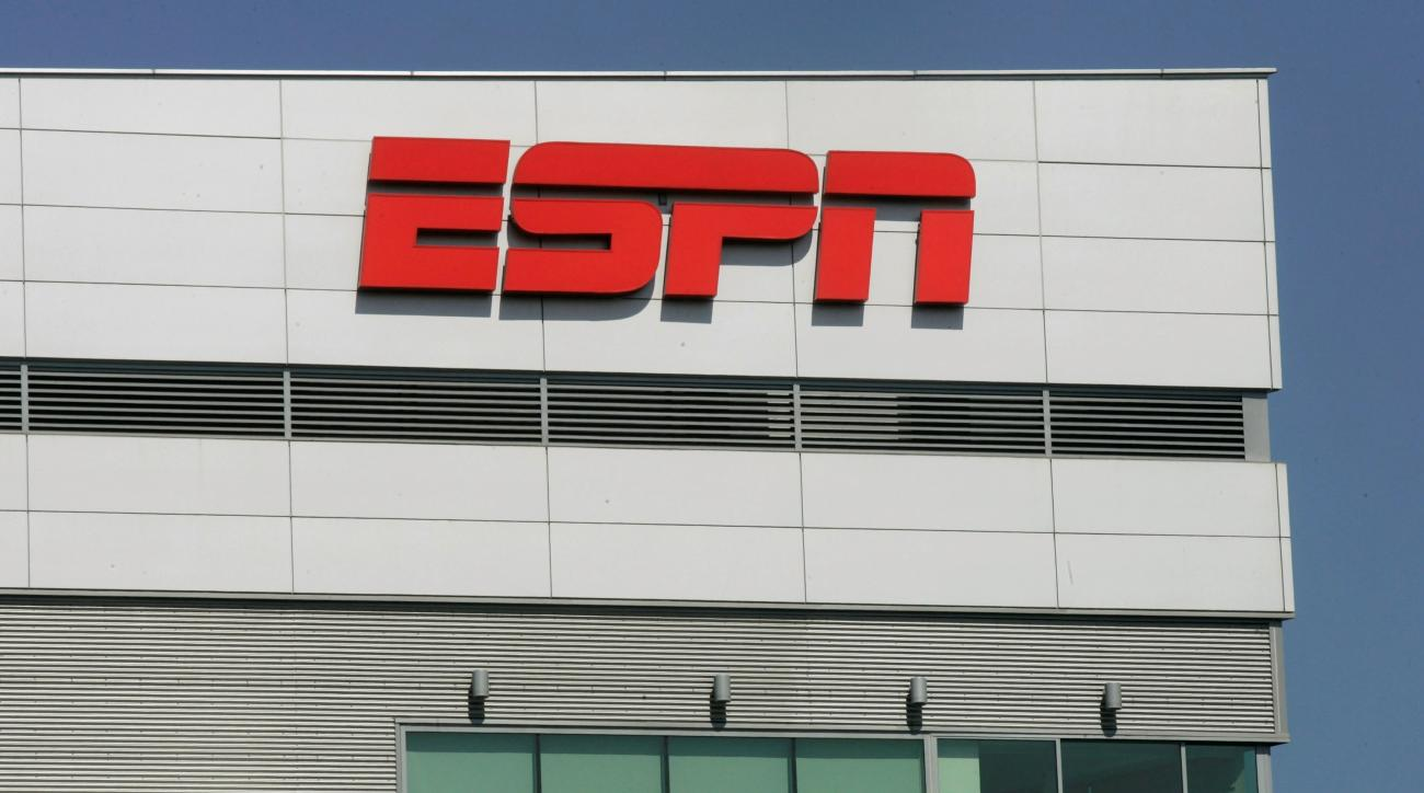 ESPN employees share experiences with sexism