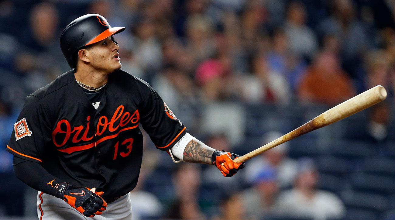 Image result for manny machado