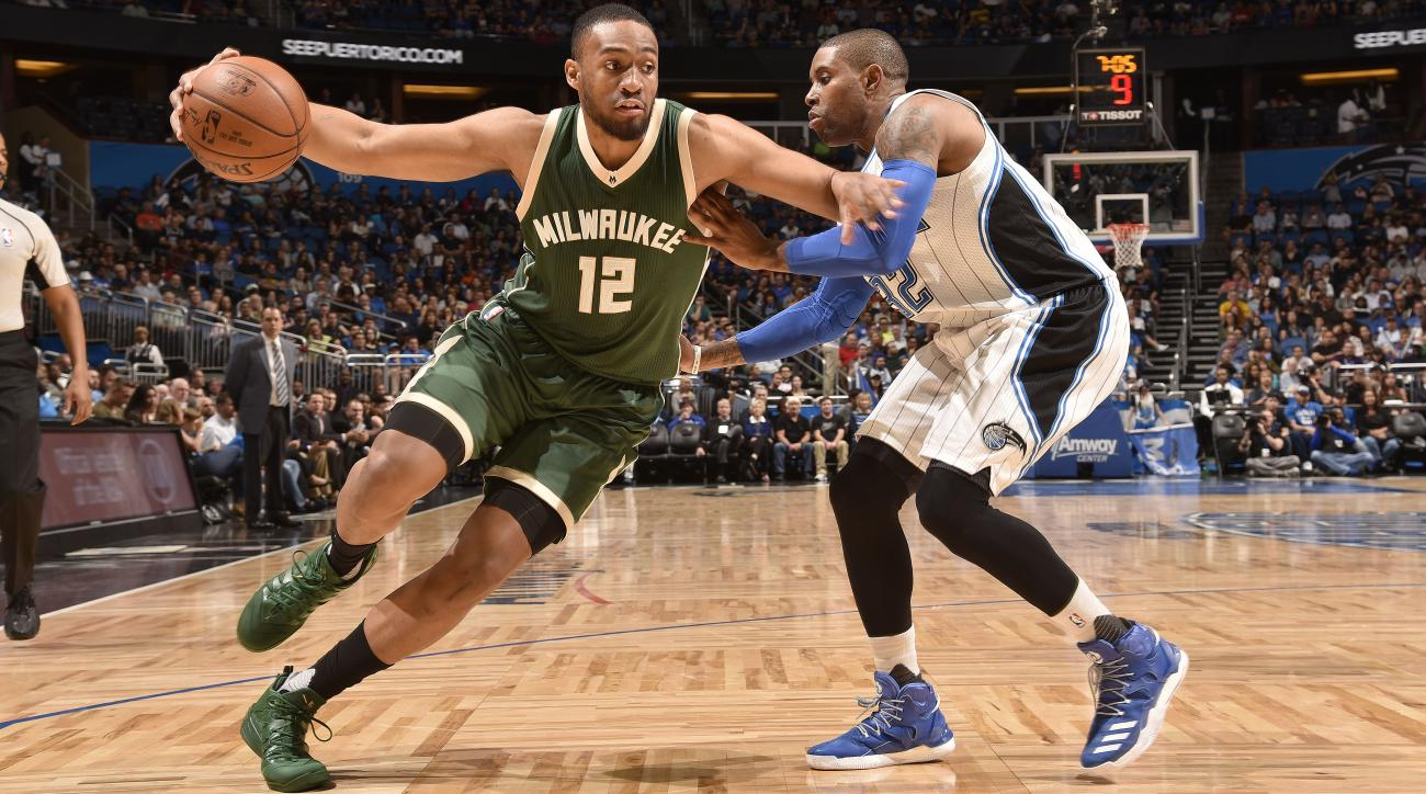 Bucks assign Jabari Parker to National Basketball Association G League affiliate