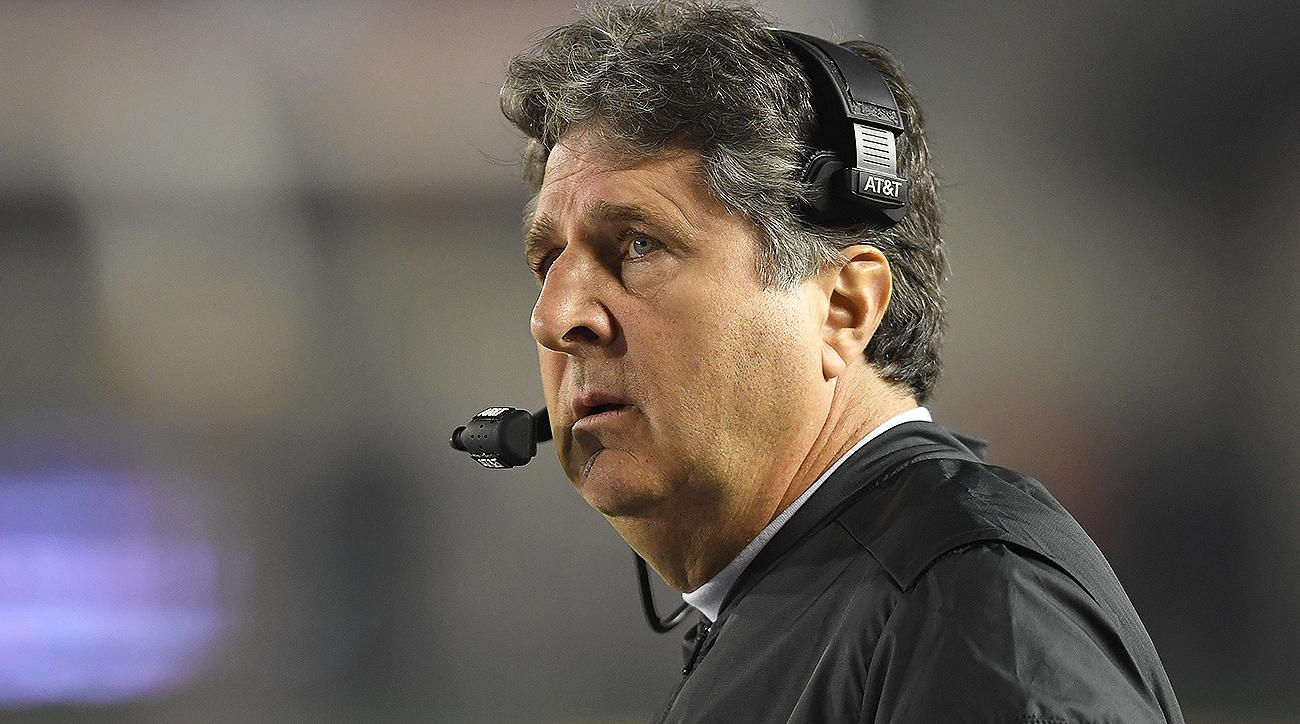 Washington State to sign coach Mike Leach to an extension