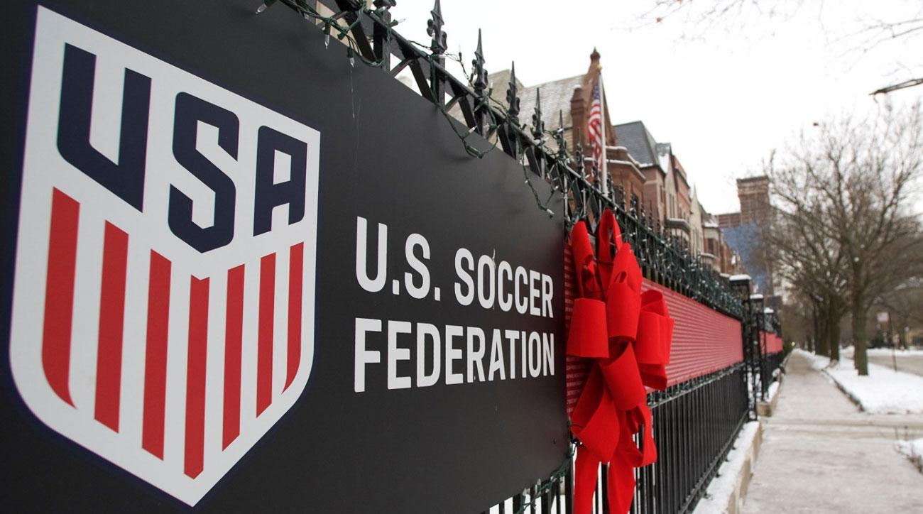 US Soccer will elect a new president in February 2018