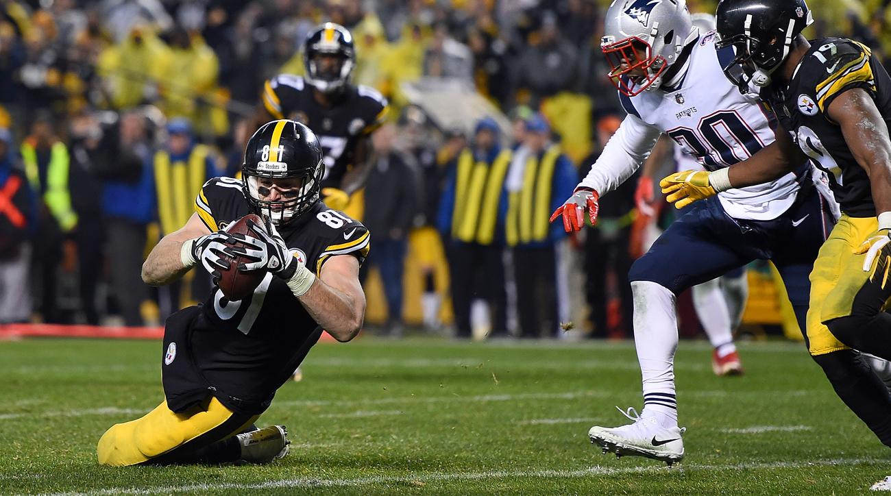 Nfl catch rule may change in wake of steelers patriots si m4hsunfo