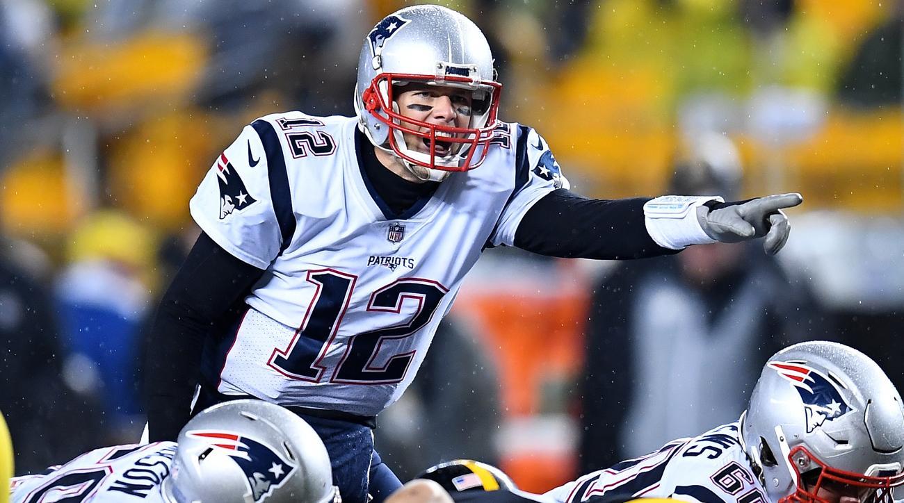 NFL playoff clinching scenarios for Week 16: Rams, Falcons ... | 1300 x 724 jpeg 138kB