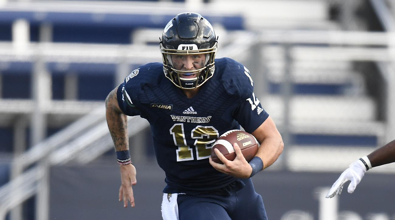 FIU Panthers Go For Gasparilla Bowl Victory Thursday vs. Temple