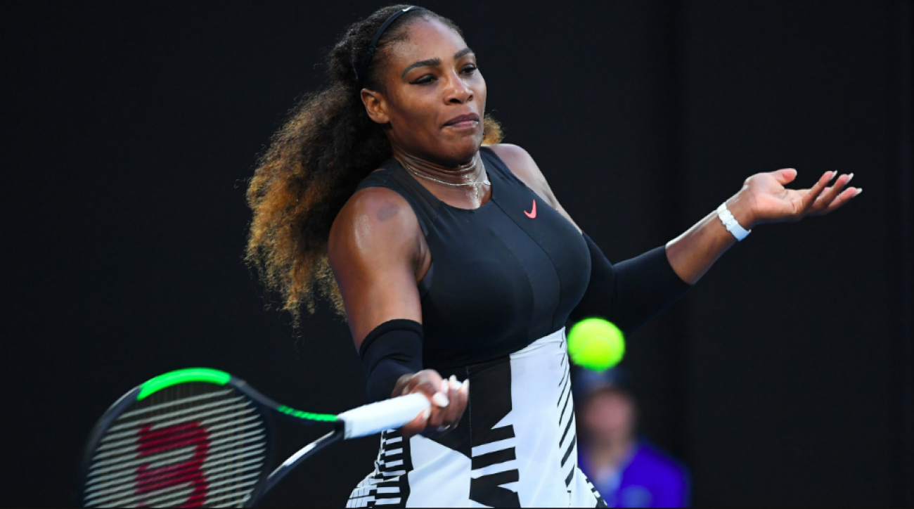 Serena Williams Returned to Tennis with an Empowering Message for Mothers Who Had Tough Pregnancies