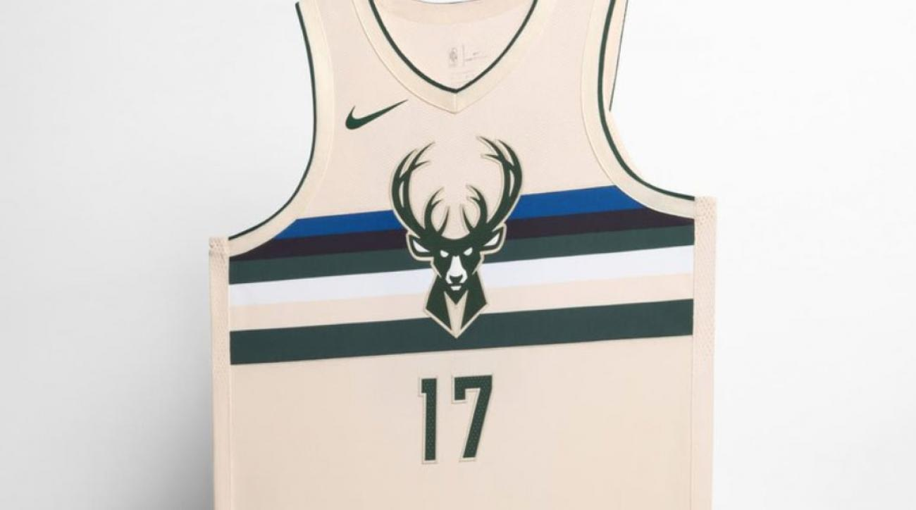Ranking Nike s  City Edition  NBA Jersey Release  df5d891b6