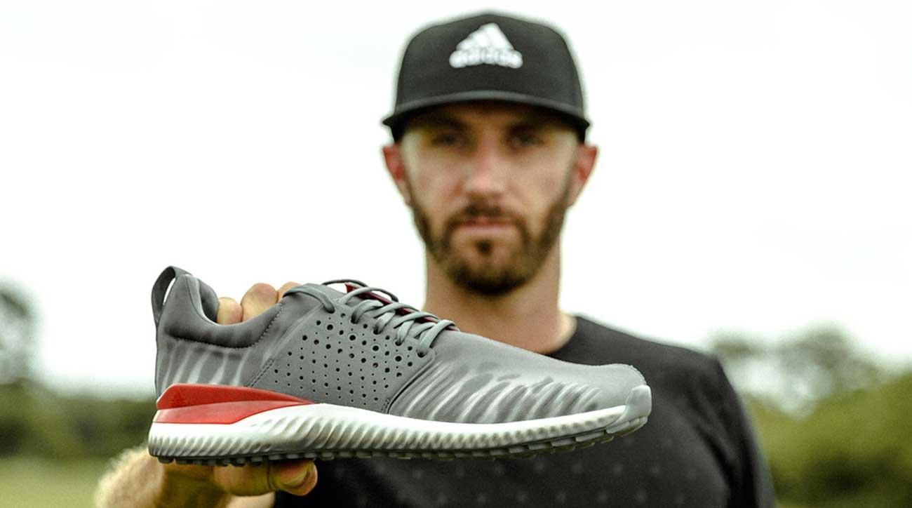 Adidas Golf Releases Limited Edition Niuhi Shoe Inspired