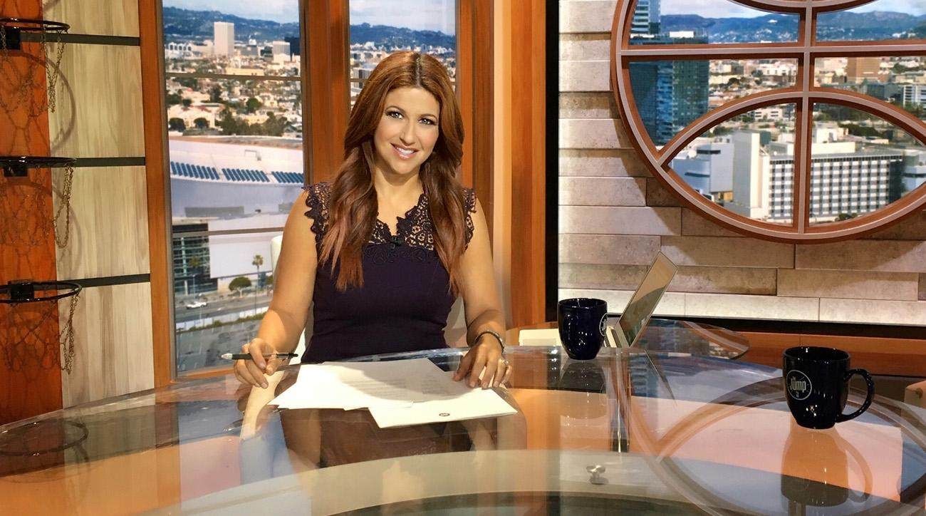 Rachel Nichols's The Jump is TV's Smartest Basketball Show ...