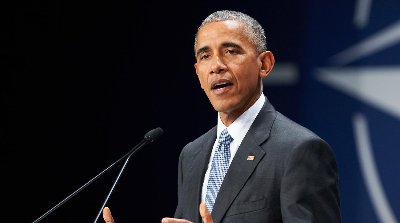 Obama to Speak at Massachusetts Institute of Technology