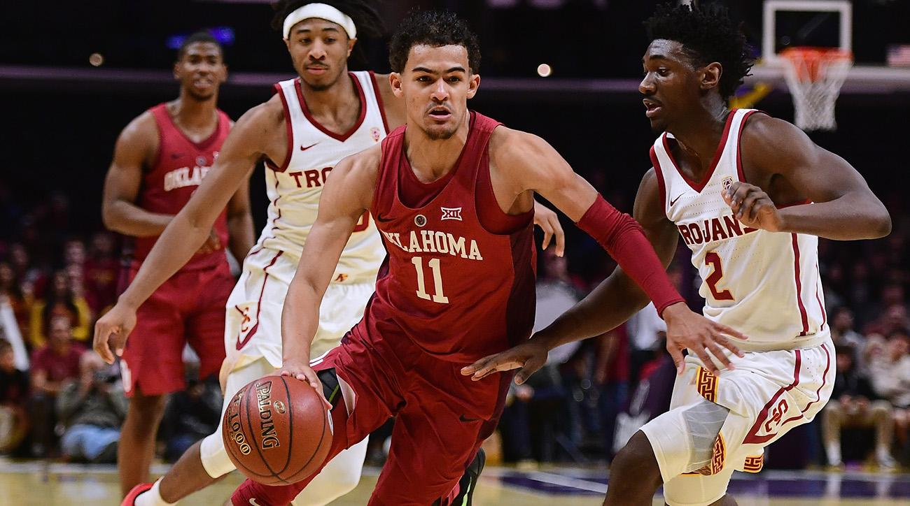 c0a4b8e5d Trae Young  NBA Draft s Most Entertaining Debate in Years