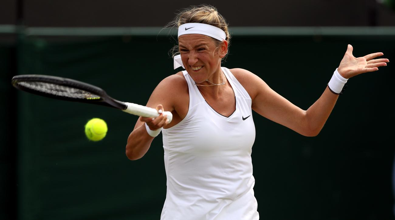 Azarenka the latest star to withdraw from Australian Open